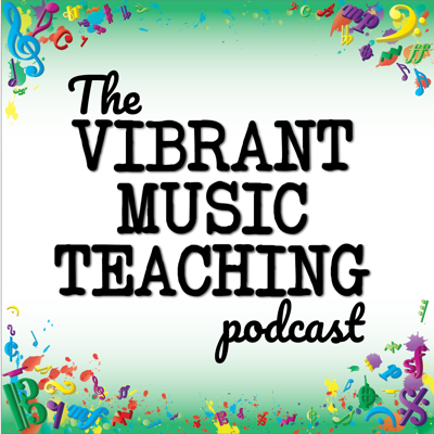 Bite-sized bursts of inspiration and ideas for instrumental and vocal music teachers.