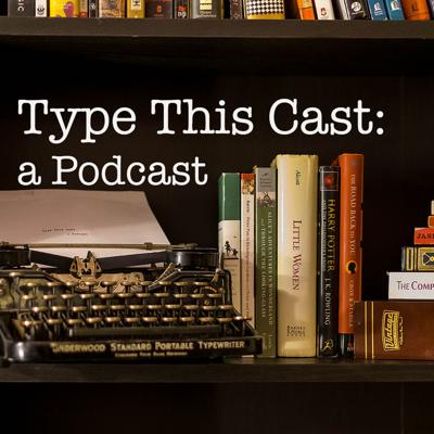 A Podcast where we take a look at our favorite stories through the lens of the Enneagram. https://typethiscast.podbean.com/