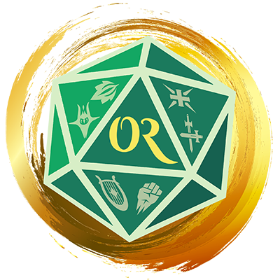 Opportunity Roll - DnD 5E Podcast