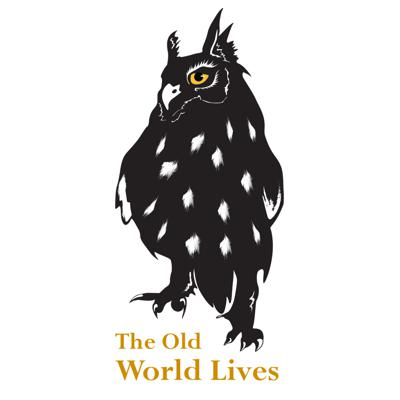 The Old World Lives! A Warhammer fantasy podcast