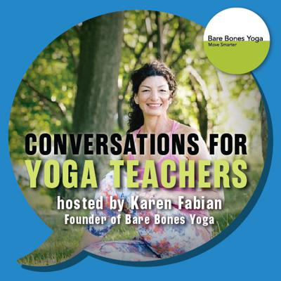 Designed to share yoga teaching related topics in the areas of technique as well as personal and professional development. Think of it like having a cup of tea and a chat with a colleague yoga teacher!