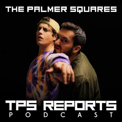 The Palmer Squares shed a very dim light on a variety of topics & answer questions from their fans.