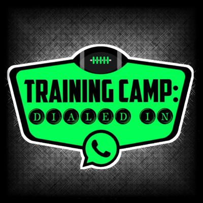Training Camp: Dialed In