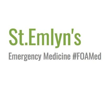 The St.Emlyn's Podcast