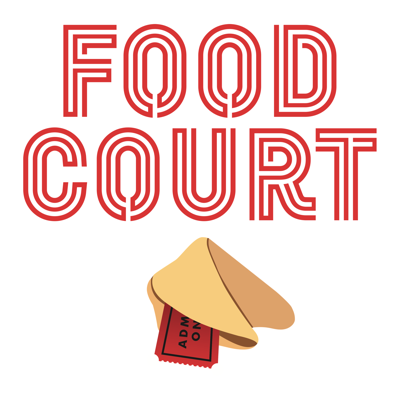 Food Court Movie Podcast