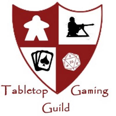 Table Top Gaming Guild podcast is all about the experiences and memories that playing board games with friends and family can create. We talk about our experiences in the board game hobby.