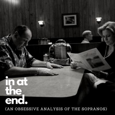 in at the end (an obsessive analysis of The Sopranos)