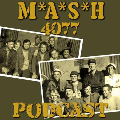 MASH 4077 Podcast is a fancast for one of the most loved and highly successful series in television history.