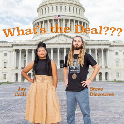 Ayo, what happened this week? You don't even know do you? Check in with Steve Discourse and Jay Calli as they disect the biggest headlines of the week.