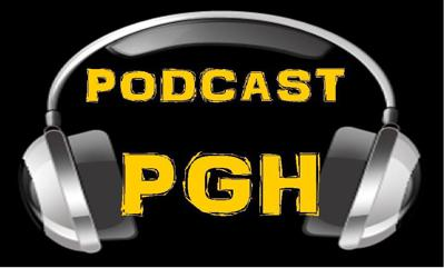 PodcastPGH of the Legal Podcast Network