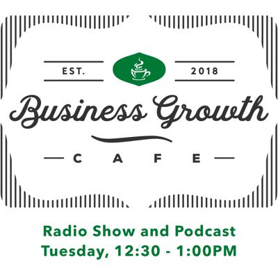 Business Growth Café