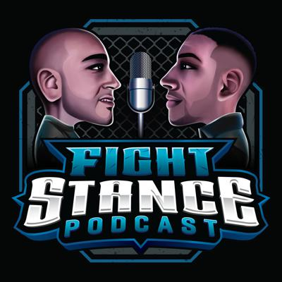 Fight Stance Podcast