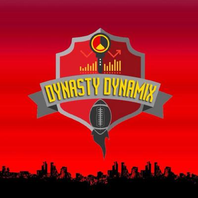 Dynasty Dynamix is a podcast where Jason Pallas (@FFDynastyPapa), Beau Noeske (@BeauNoes), Lawrence Chee (@DynaChee), and Kyle Holden (@KyleHoldenFF) discuss dynasty strategies, player values, and tactics to help you win your fantasy leagues.