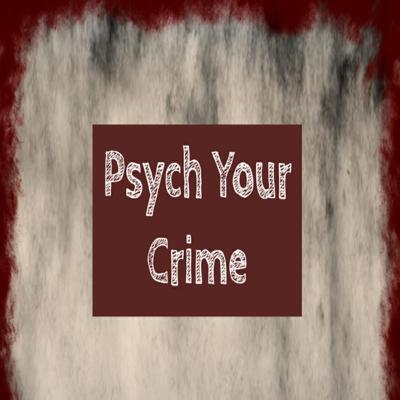 Psych Your Crime
