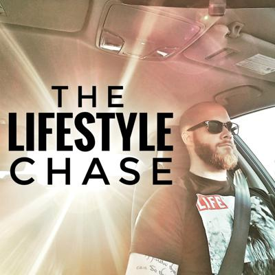 The Lifestyle Chase is a podcast that focuses on guests who are on the pursuit of a balanced lifestyle. We can only be our best when we are happy and fulfilled, the journey to get there is not always so straightforward. Each episode is set up to leave us with something valuable that we can take into our own lives and at the very least we learn something new about someone that we never knew about.