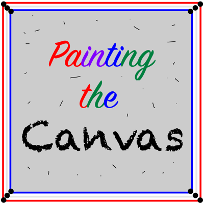 Painting the Canvas: A Pro Wrestling Podcast