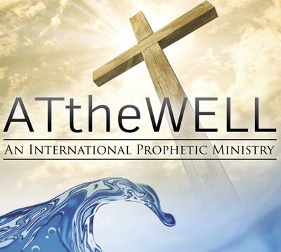 This is a place to receive revelation from the Holy Spirit...come and meet JesusATtheWELL