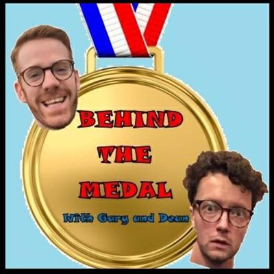Behind The Medal Podcast