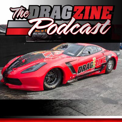 The Dragzine Podcast