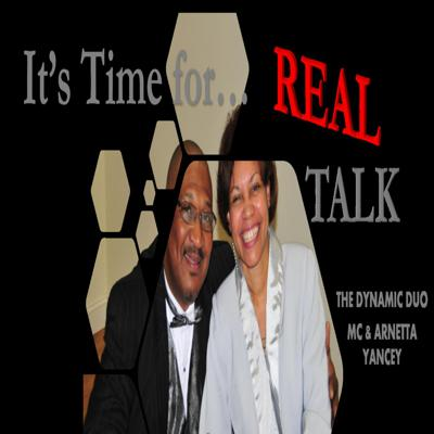 Time for Real Talk Podcast