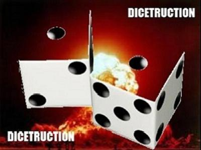 Dicetruction Podcast