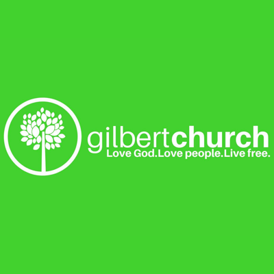 Gilbert Church Podcast