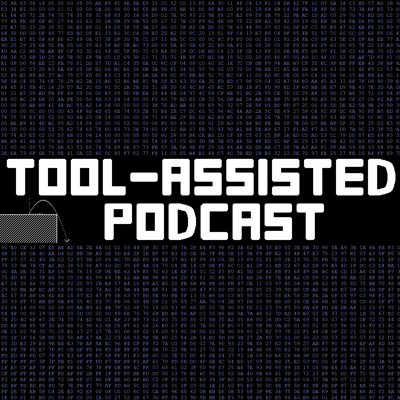 Tool-Assisted Podcast