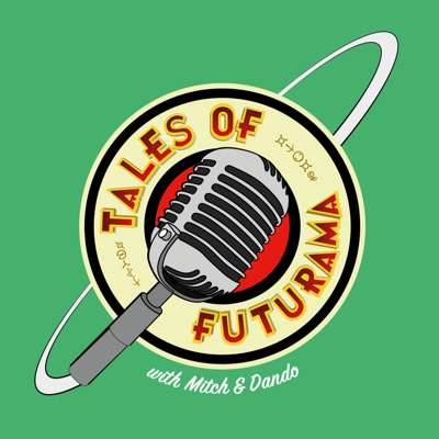 An Australian Futurama podcast with episode reviews, cast interviews and more. Hosted by Mitch and Dando from Four Finger Discount.