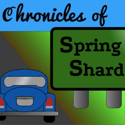 Chronicles Of Spring Shard