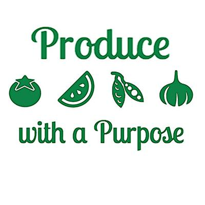 Produce with a Purpose