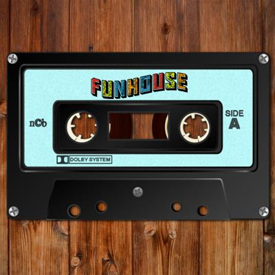 Funhouse Comedy NYC presents: FUNCAST!