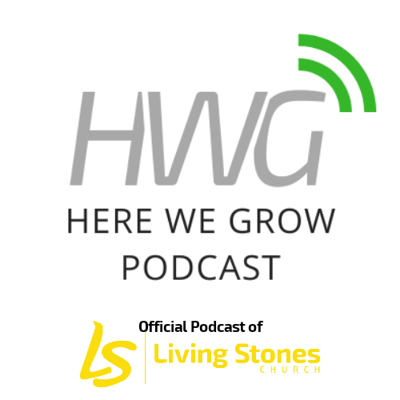 Here We Grow Podcast