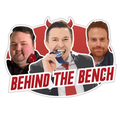 Behind the Bench with Neil Francis