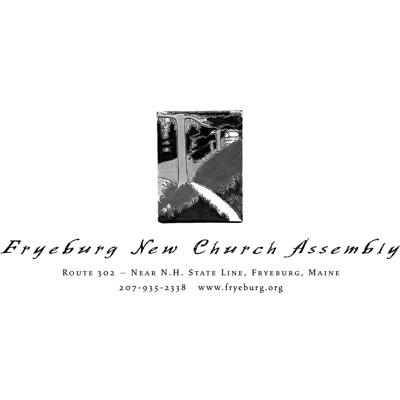 Fryeburg New Church Assembly Lectures