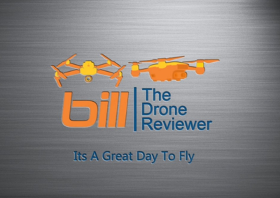 Welcome to Bill The Drone Reviewer Podcast ! If you love drones you've found the right place !