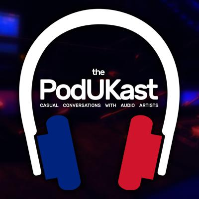 Casual chats about the world of podcasting and beyond with the team behind PodUK.