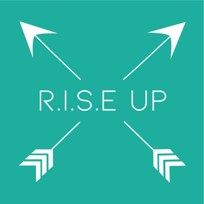 Rise Up-Give Back