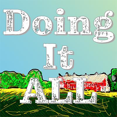 Doing It ALL with Kelly P.