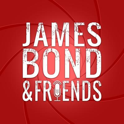 007 experts and fans from around the world discuss the latest news and views on the James Bond universe. Contact the show via Twitter hashtag #askbond