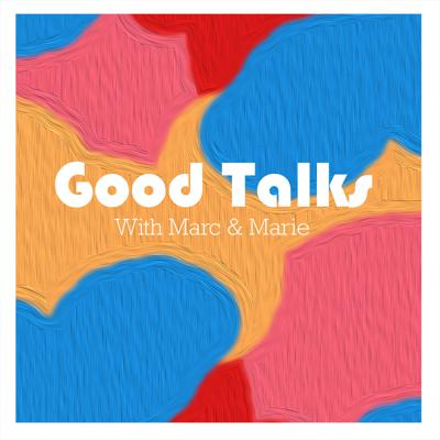 A podcast that touches on everything from Improv to Speech Pathology