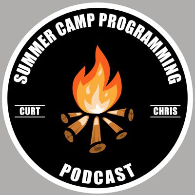 A weekly discussion of summer camp programming ideas for summer camp professionals.