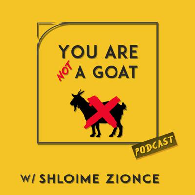 The Podcast for people who want to follow their passions, and do what they love.