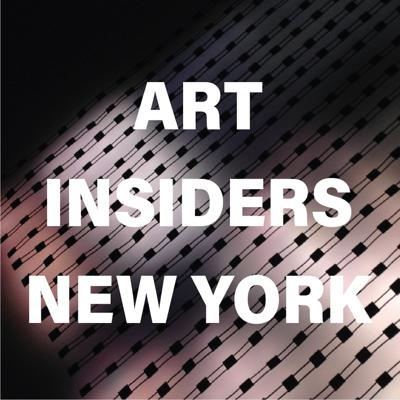 Art Insiders New York podcast offers behind-the-scenes conversations with fascinating people who are making an impact in the world of art, design and architecture in New York.  The podcast is hosted by Anders Holst.