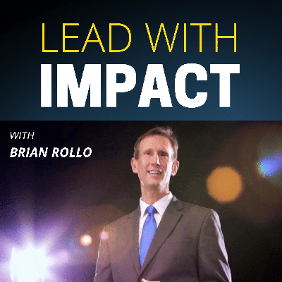 LEAD WITH IMPACT