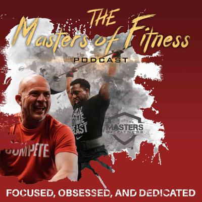 Masters of Fitness