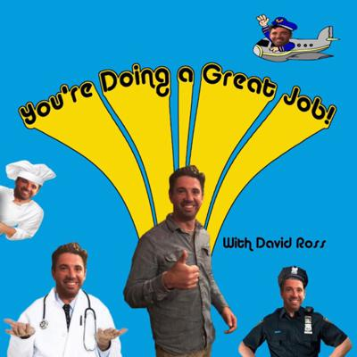 You're Doing A Great Job