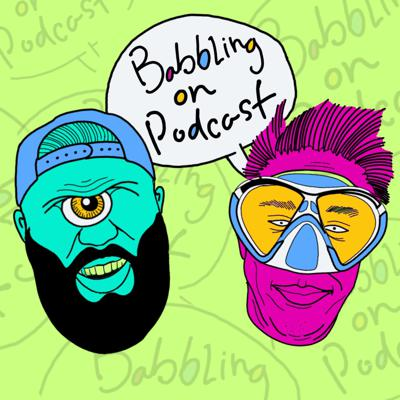 Babbling On Podcast