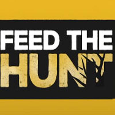 Feed the HUNT