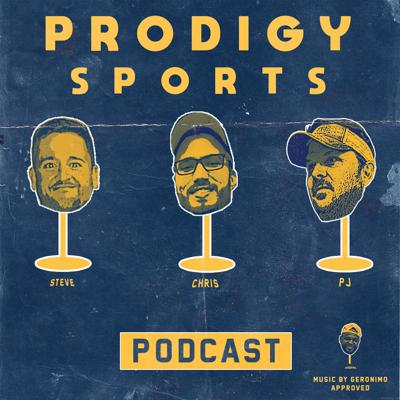 The Prodigy Sports Podcast