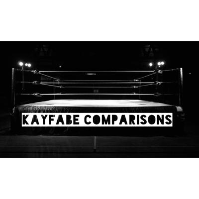 Kayfabe Comparisons